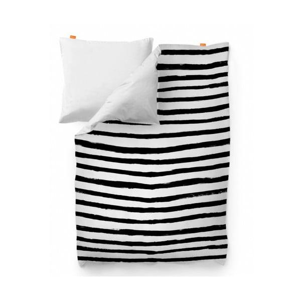 Obliečka na paplón Stripes, 220x220cm