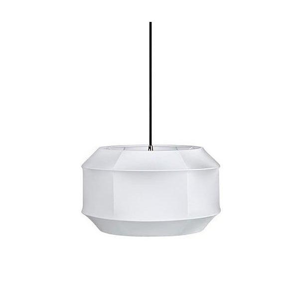 Závesné svetlo Corse, biele