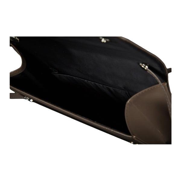 Listová kabelka Felice F02 Gray