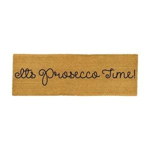 Dlhá rohožka Artsy Doormats Prosecco Time, 120 × 40 cm
