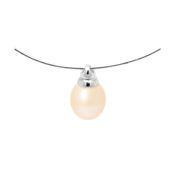 Náhrdelník s riečnymi perlami Malamati