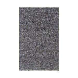 Vlnený koberec Tikos Grey, 140x200 cm
