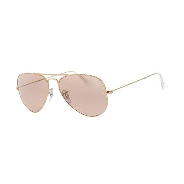 Unisex slnečné okuliare Ray-Ban 3025 Smoke/Gold