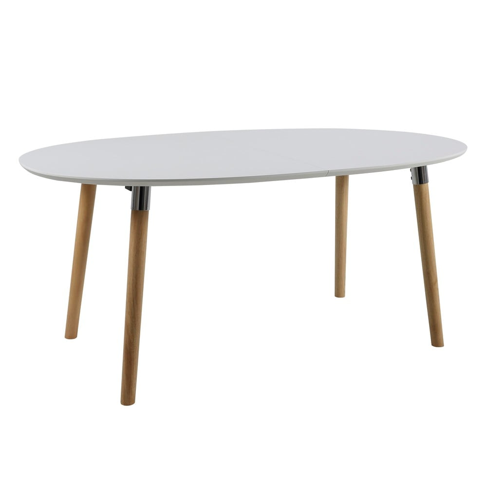 Jedálenský rozkladací stôl Actona Belina Duro, 100 × 270 cm
