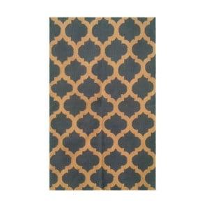 Ručne tkaný koberec Kilim Jagat, 120x180 cm