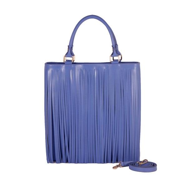 Kožená kabelka Andrea Cardone 2003 Lilac