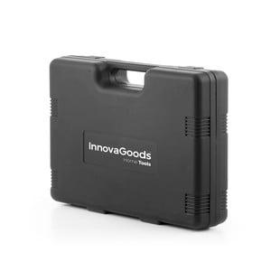 108dielna sada náradia v kufríku InnovaGoods