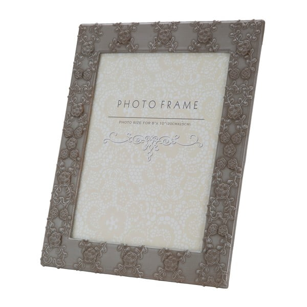 Fotorámik Mauro Ferretti Iron Pattern, 27,3×32,8cm
