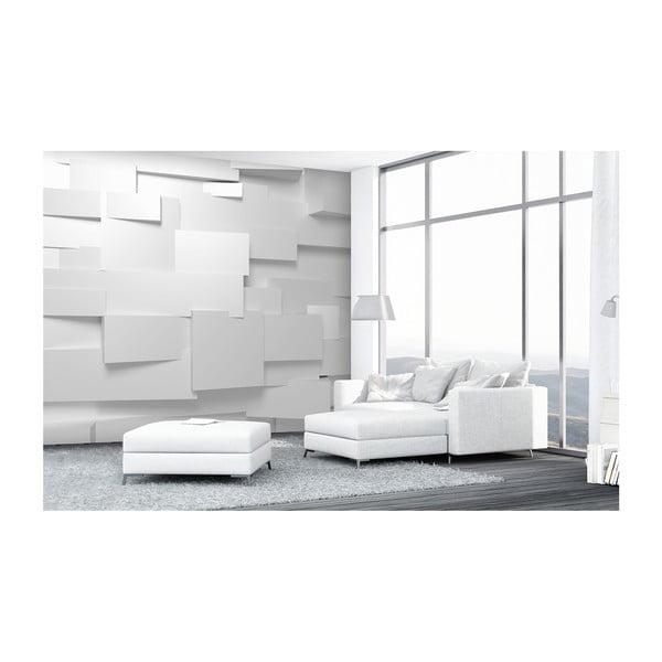 Veľkoformátová tapeta 3D Wall, 366x254 cm