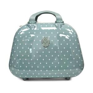 Sivá príručná batožina Arsamar Howard
