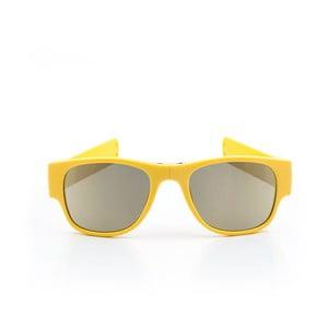 Slnečné okuliare, ktoré sa dajú zrolovať Sunfold PA5
