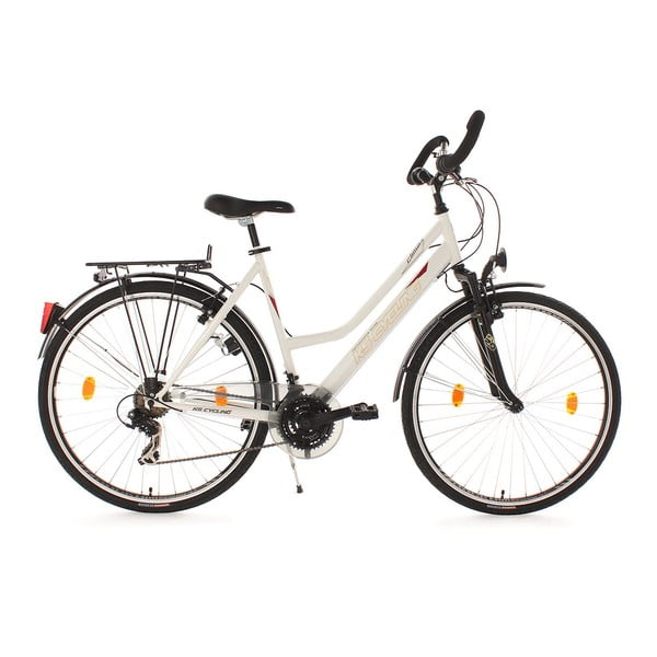 Dámsky bicykel City Bike CLX White 48 cm, 28""