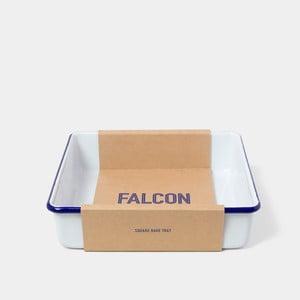 Biela smaltovaná zapekacia misa Falcon Enamelware