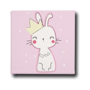Obraz Mr. Little Fox Bunny Your Majesty
