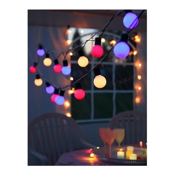 Záhradné svetlo Party Balls