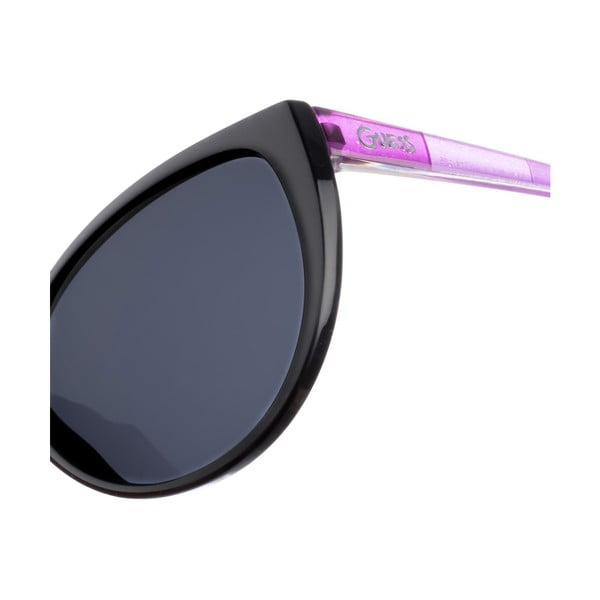 Detské slnečné okuliare Guess 212 Black
