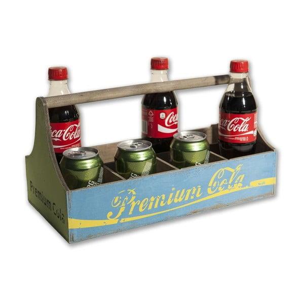 Drevená prenoska Novita Cola