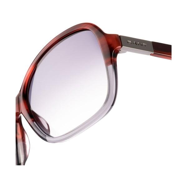 Dámske slnečné okuliare GANT Red Grey