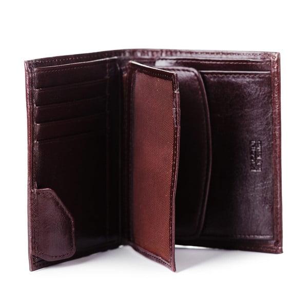 Kožená peňaženka Trieste Puccini