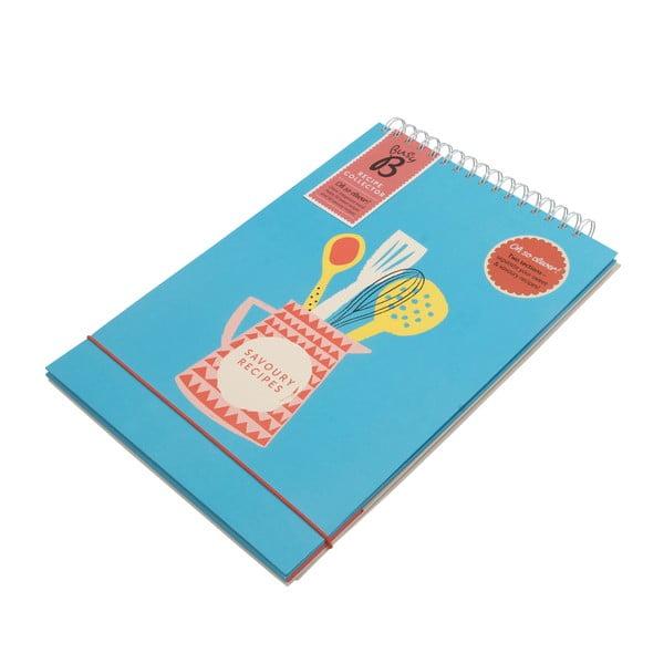 Stojacia kniha na recepty Busy Oh So Clever