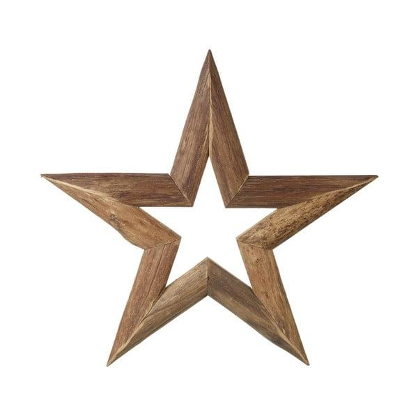 Závesná hviezda Parlane Leira, výška 76 cm
