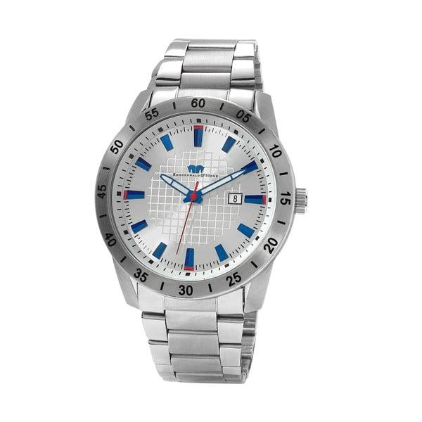 Pánske hodinky Rhodenwald&Söhne Gableman Silver Blue