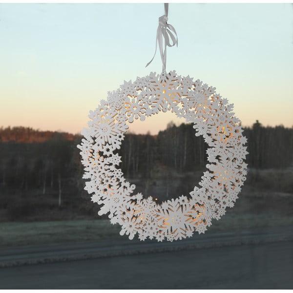 Svietiaca LED dekorácia Varv