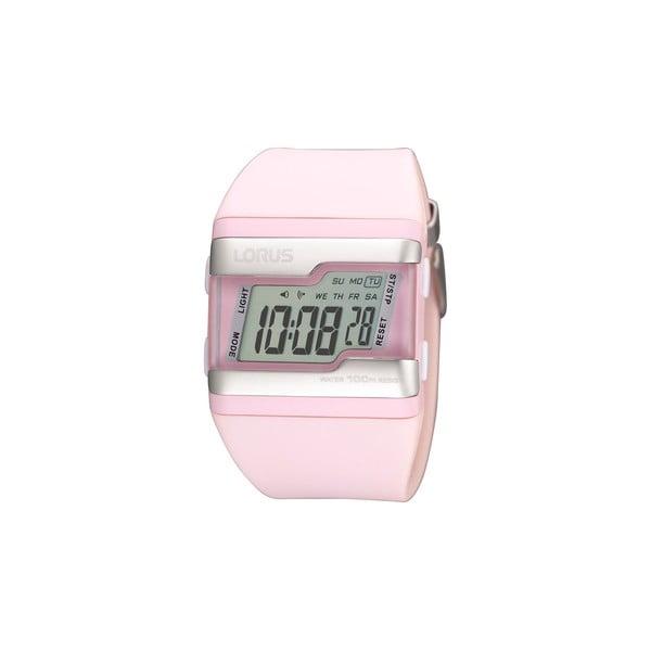 Dámske hodinky Lorus Pink