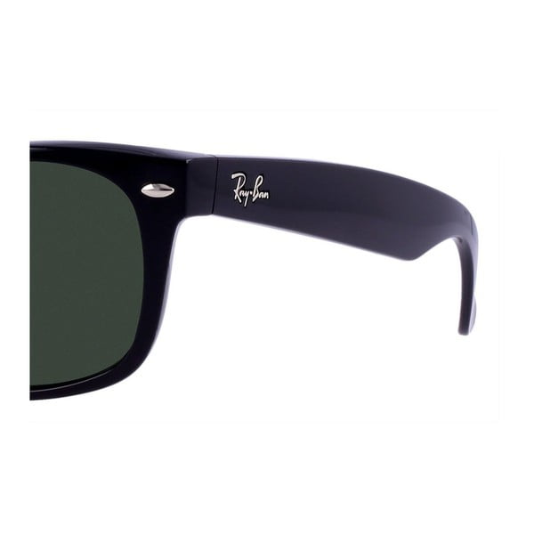 Unisex slnečné okuliare Ray-Ban New 2132 Black 52 mm