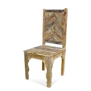Jedálenská stolička SOB Antique