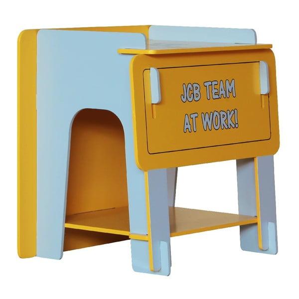 Nočný stolík JCB