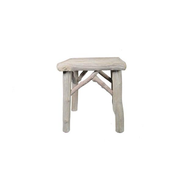 Drevená stolička na sedenie Morrice