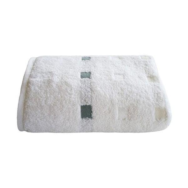 Uterák Quatro White, 50x100 cm