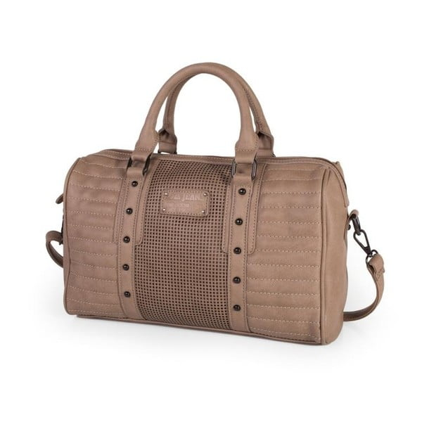 Béžová cestovná taška Lois Simple