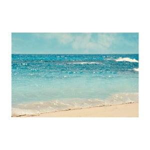 Obraz na plátne Marmont Hill Sunny Beach, 61×41 cm
