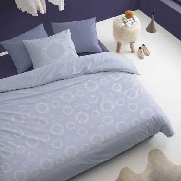 Obliečky Sashi 200x200 cm, modré