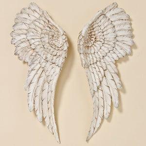 Nástenná dekorácia Wing
