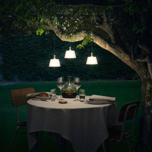 Lampa Eva Solo Sun Light, závesná