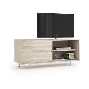 TV komoda v dekore brestového dreva Terraneo