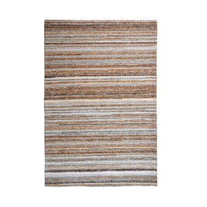 Vlnený koberec Deniza Beige, 120x180 cm