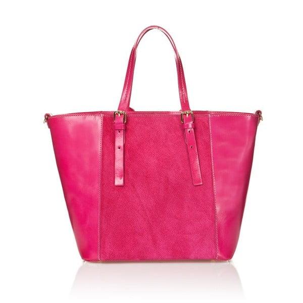 Kabelka Luna Pink