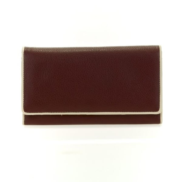 Peňaženka Matinee Brown