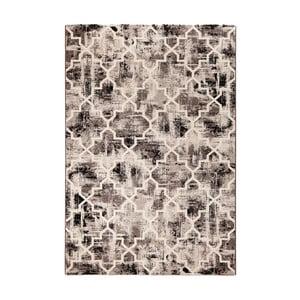 Béžový koberec Mint Rugs Diamond, 80 x 150 cm