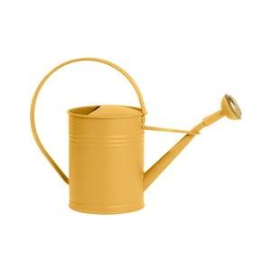 Žltá kanva Butlers Zinc, 1 l