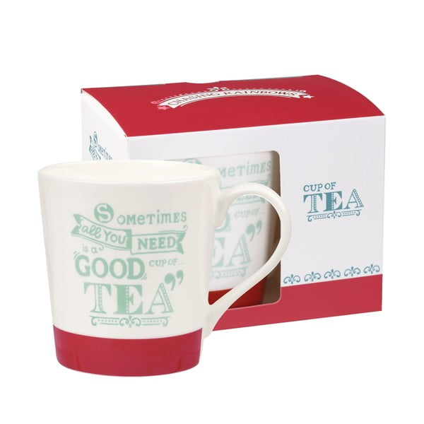 Hrnček Chasing Rainbows Cup of Tea, 300 ml