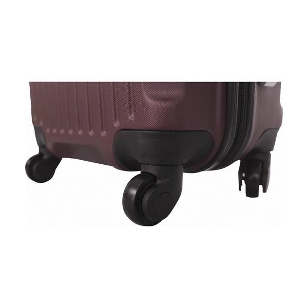 Kufor Jean Louis Scherrer Purple Trolley, 107 l