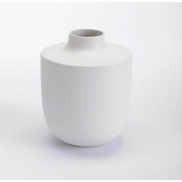 Váza Drum, stredná