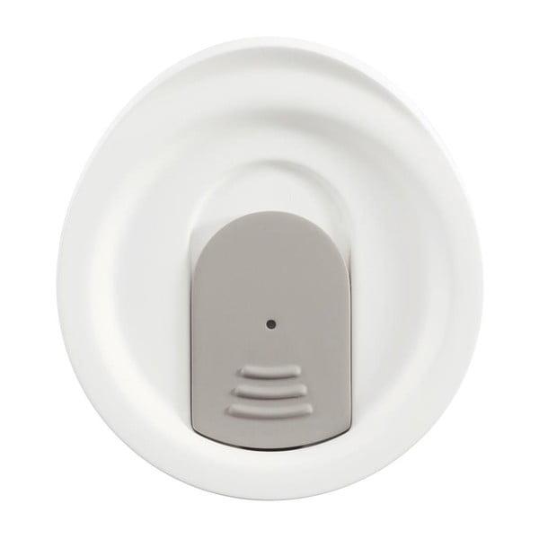 Biely cestovný termohrnček XDDesign Dia