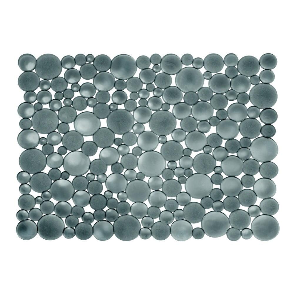 Podložka do umývadla InterDesign bubble Sink Large