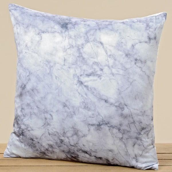 Vankúš Marble, 45x45 cm